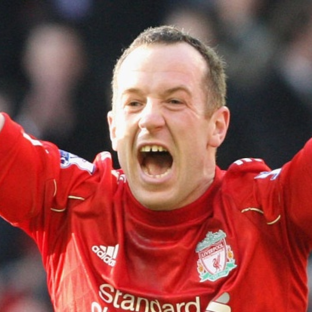 Liverpool's Fabinho is definitely world class, but so is Charlie Adam