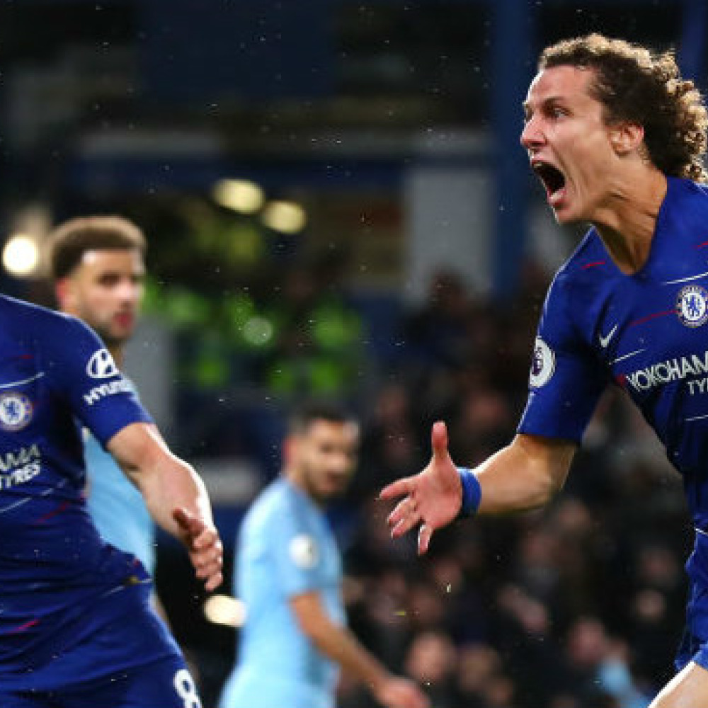 Chelsea 2-0 Manchester City: 16 Conclusions