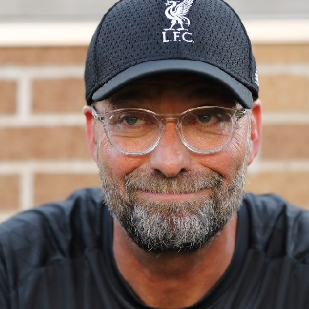 Klopp hints at retirement and Liverpool exit