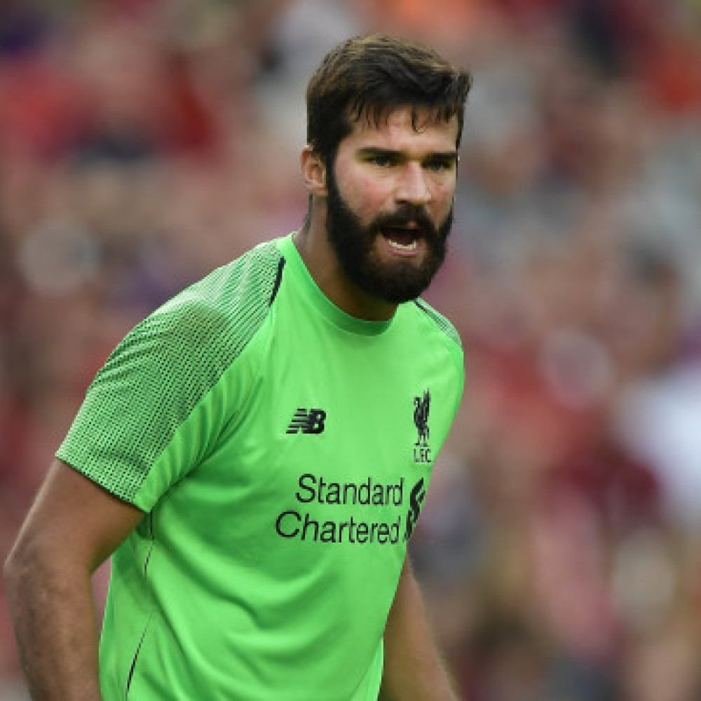 Carra feels Alisson may soon surpass De Gea as Prem's best
