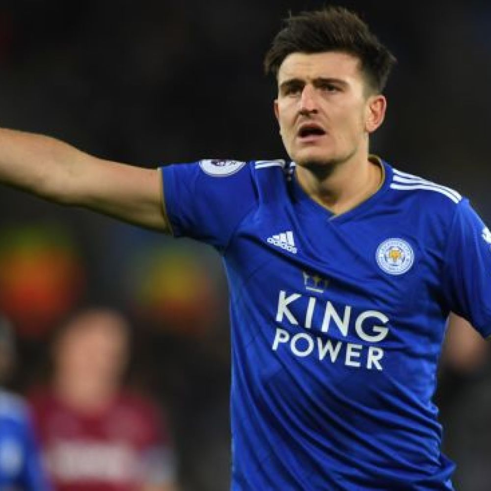 Berbatov suggests Man Utd should sign Maguire in Jan
