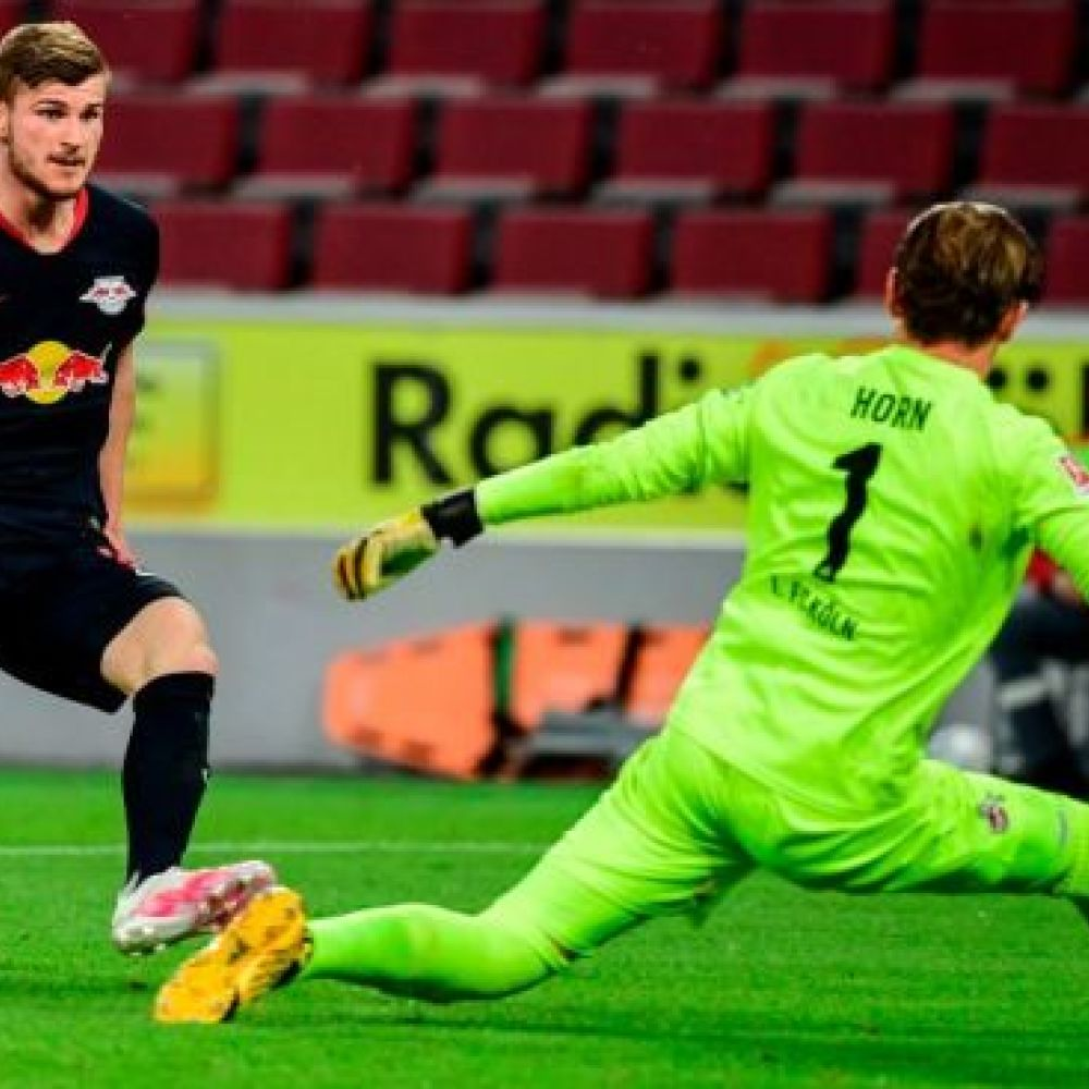 'One key factor could see Werner join Chelsea over Liverpool'