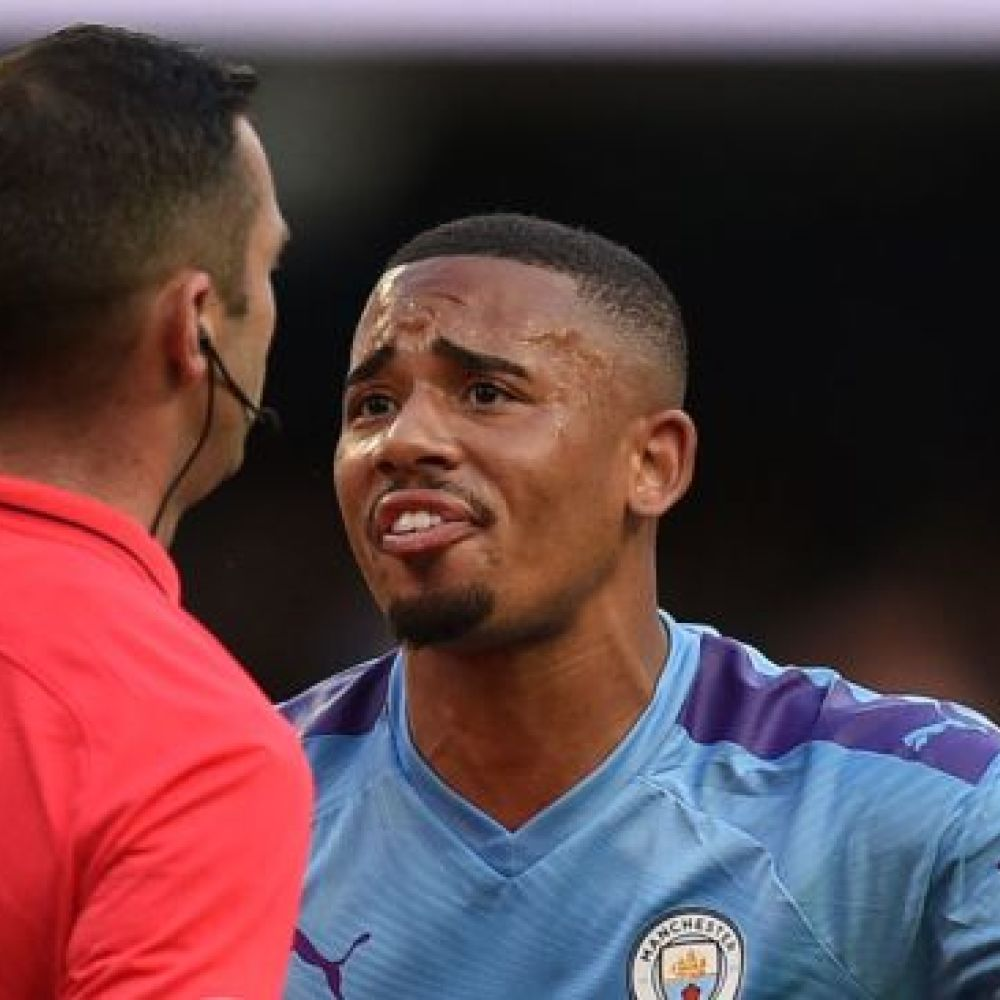 Carragher explains why 'VAR was brilliant' in City v Spurs