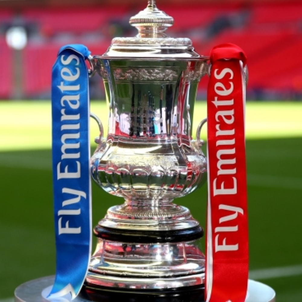 FA Cup draw: Liverpool host Everton; Leeds travel to Arsenal