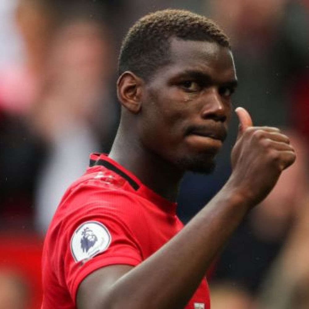 Twitter plan to meet Man Utd over Pogba racist abuse