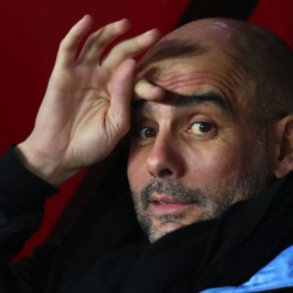Guardiola suggest longer stay at 'exceptional' Man City