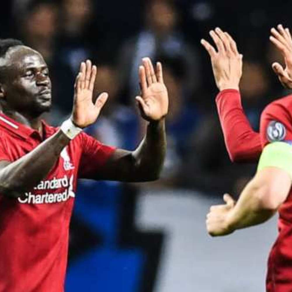 Mane drops hint over Liverpool future amid Real links