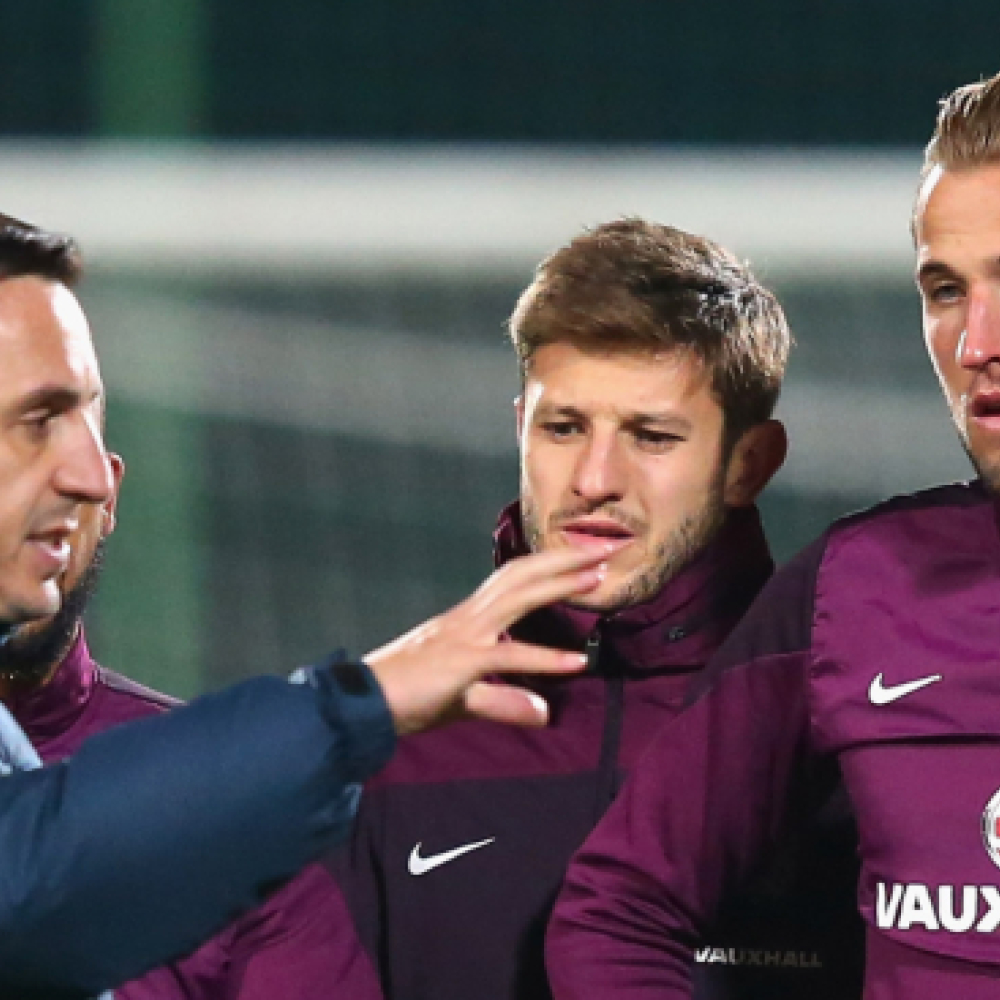Neville explains why he is 'concerned' about Harry Kane