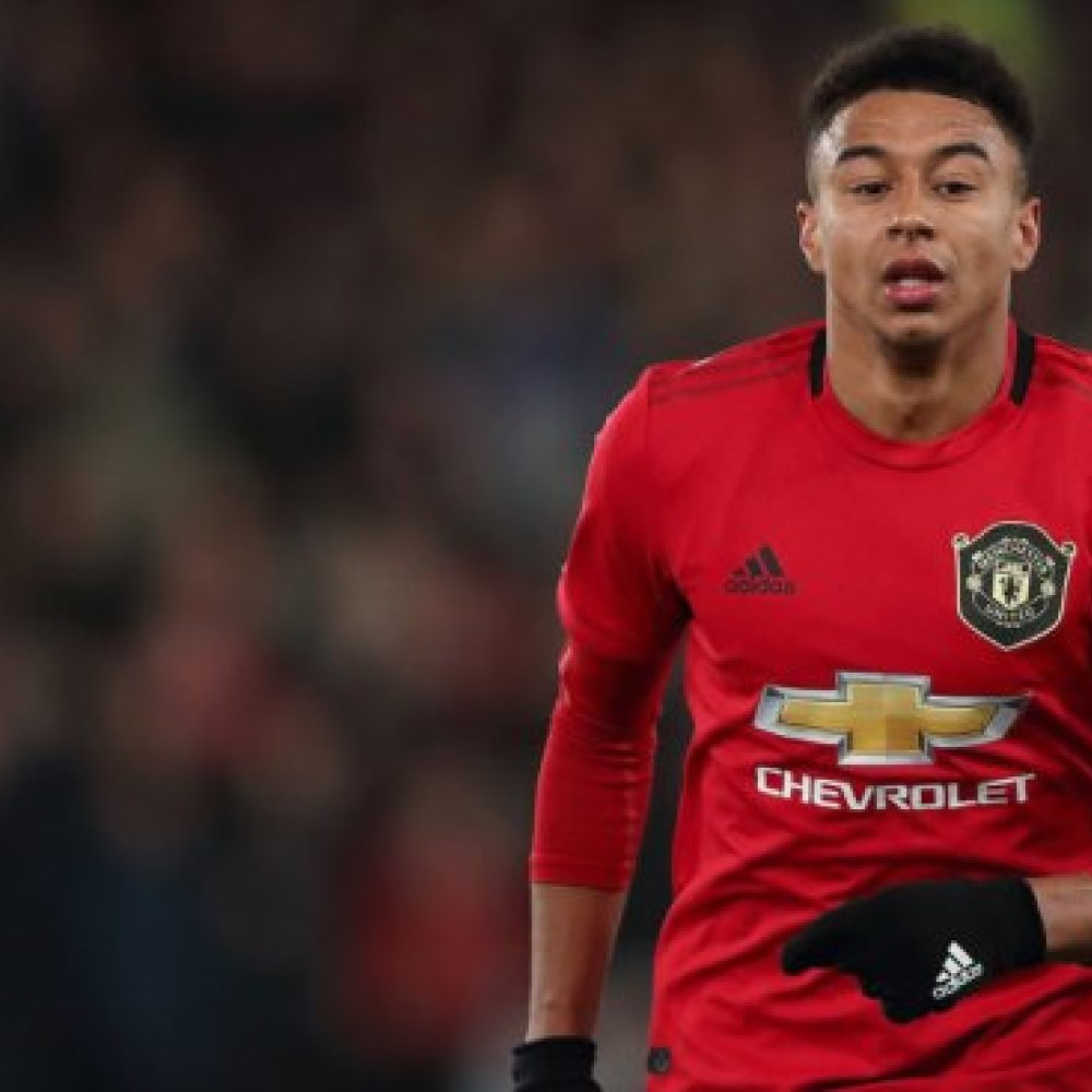 Lingard 'greatly tempted' to join former Man Utd team-mates in Italy