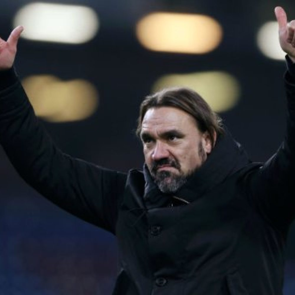 Norwich must make the most of 'free shot' against Liverpool – Farke