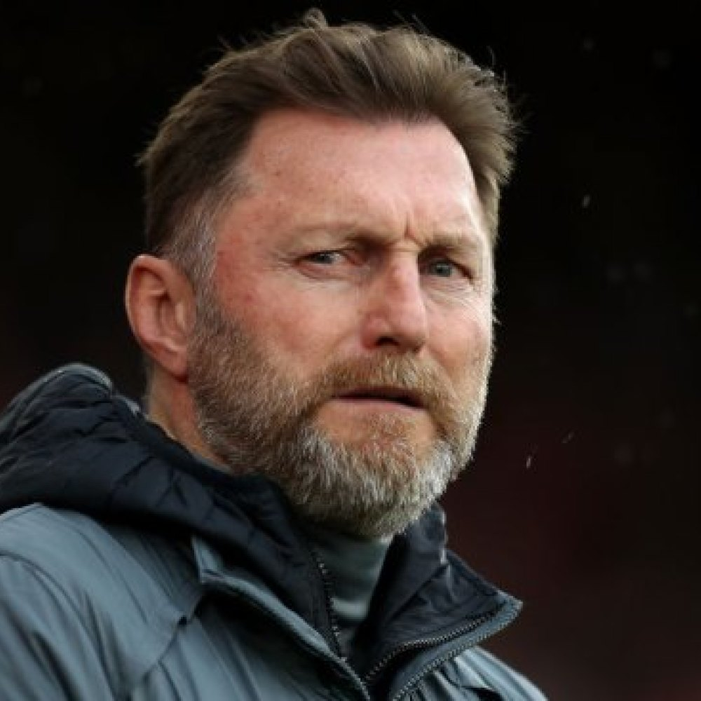 Southampton looking up not down, says Hasenhuttl