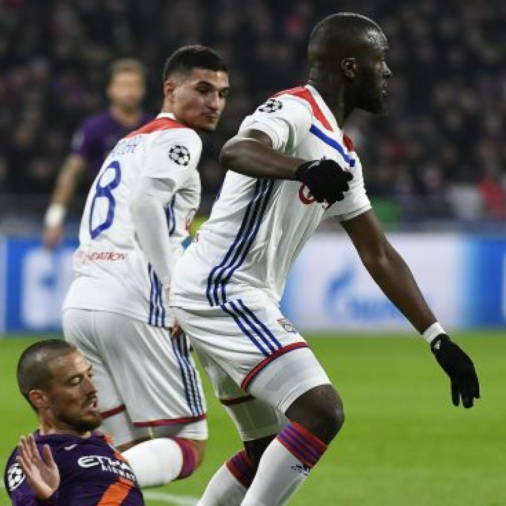 Lyon star Ndombele would accept move to 'big club' Spurs