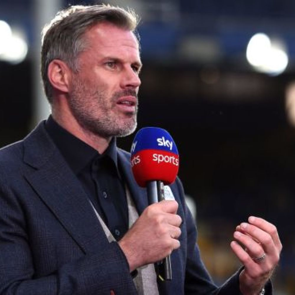 Carragher explains how City will 'bridge the gap' to Liverpool