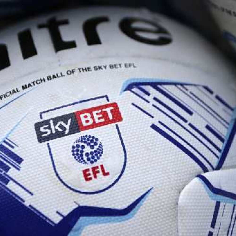 EFL confirm Leagues One and Two will vote over conclusion