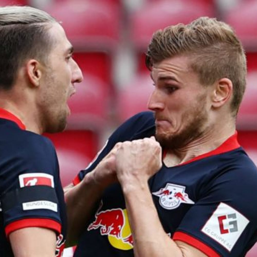 Why would Liverpool want to sign a 'messy ho' like Werner?