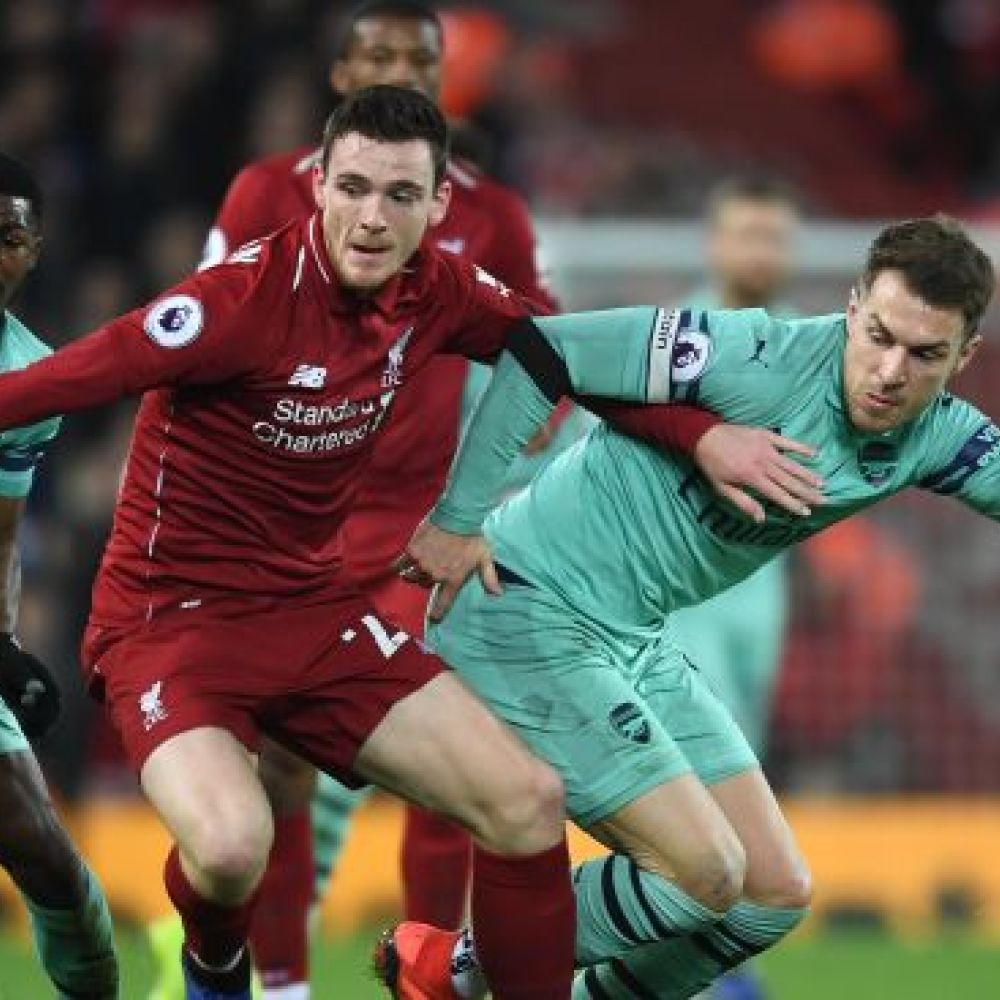 Are liverpool the new arsenal spurs v city is the real title fight